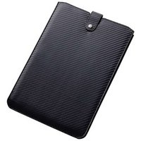 〔Xperia Z4 Tablet用:ケース〕専用キーボード(別売)をつけたままでもタブレット単体で...