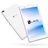 〔Androidタブレット:LAVIE Tab E〕 やりたいことにフィットする。イマドキのタブレッ...