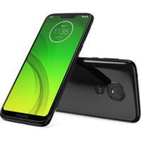 モトローラ Motorola Moto g7 Power セラミックブラック PAEK0002JP [6.24インチ・nano SIMx2] SIMフリースマートフォン