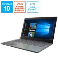 〔ノートパソコン:ideapad 300 シリーズ〕 こだわりのデザインと選べるカラー。高性能CPU...
