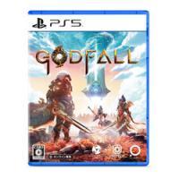 PLAYISM Godfall 通常版 【PS5ゲームソフト】