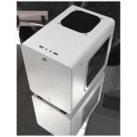 RAIJINTEK RAIJINTEK METIS PLUS 0R200061 (Mini-ITXケース/電源別売り/ホワイト) METIS PLUS WHITE