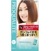 薬剤が髪の芯まで浸透! くせ毛を1度でしっかりまっすぐに矯正する、強力タイプ。ハネ・広がりをしっかり...