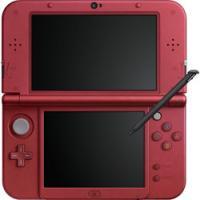 「3DSブレ防止機能」で、快適な3DS体験。 新しい「スティック」と「ボタン」で操作の幅が広がる。