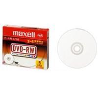 データ用DVD-RW (2〜4倍速対応)