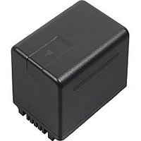 HC-V230M等に対応するリチウムイオンバッテリーです。