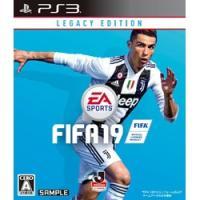 エレクトロニック・アーツ FIFA 19 【PS3ゲームソフト】 [振込不可]