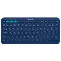 〔無線キーボード(パンタグラフ):Bluetooth3.0・日本語84キー カナ有り・テンキーなし・...