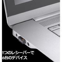 ロジクール(Logicool) RC24-UFPC ロジクール USB Unifying レシーバー