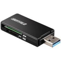 コンパクト&ケーブルレス USB3.0対応で高速転送可能 SD専用カードリーダー/ライターです。