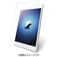 〔iPad 9.7インチ / 9.7インチiPad Pro / iPad Air 2・1用:液晶保護...