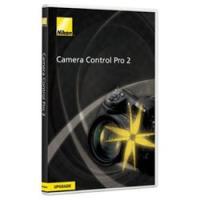 「Camera Control Pro」から「Camera Control Pro 2」へのアップグ...