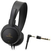 オーディオテクニカ 楽器用モニターヘッドホン ATH-EP100