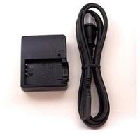 リチャージャブルバッテリーDB-90専用チャージャーです。小型・軽量なため携帯しやすく、お出かけ先で...