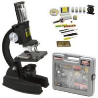 ケンコー 1200倍メタル顕微鏡 キャリーケース付き STV-700MDCM