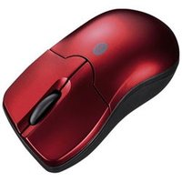 〔無線BlueLEDマウス(3ボタン):Bluetooth 3.0・Android/Mac/Win〕...