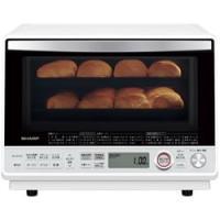 お菓子やパンを、たっぷりおいしく。「熱風コンベクション」 2段調理、過熱水蒸気 ハイグレードモデル。