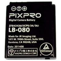 SP360、SP1で使用出来るバッテリーです。