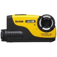 アウトドアやレジャー、スポーツに最適な防水対応スポーツカメラ。単3形乾電池対応の入門機。