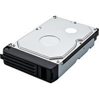 簡単に交換可能で高信頼なTeraStation 5000シリーズ専用の交換用ハードディスク。