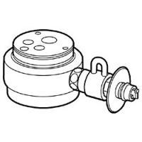 シングル分岐水栓・INAX社用。