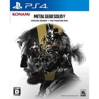 プロローグ『 METAL GEAR SOLID V: GROUND ZEROES 』と本篇『 MET...
