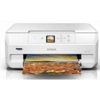 エプソン(EPSON) Colorio(カラリオ) EP-711A A4カラーインクジェットプリンター複合機 [USB2.0・無線LAN]
