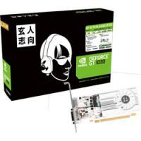 玄人志向(クロウトシコウ) GF-GT1030-E2GB/LP/D5