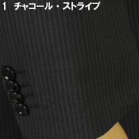 A5/A6サイズ 1タックビジネススーツイタリア「Marzotto」Super100's素材全2柄 GS31015