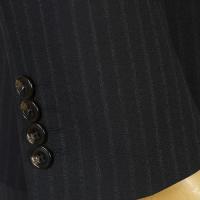 FICCE ベスト付き 3ピース ノータックスリムスーツ Y/A体サイズ限定  RS3037