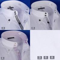 半袖 ビジネスワイシャツ メンズ