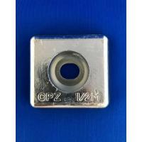 防蝕亜鉛板で一番売れてるCPZ 国産性 防蝕 亜鉛 アエン CPZ 旧三菱製 防蝕亜鉛板 CPZ 1/2M  亜鉛合金陽極 防食アエン