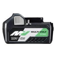 ハイコーキHiKOKI マルチボルト蓄電池 BSL36A18(36V 2.5Ah) 箱なし、保証書付