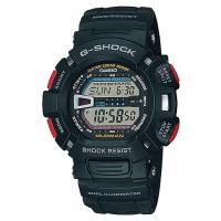 カシオG-SHOCK [G-9000-1V]極限の状況などでの使用を想定してタフな機能を強化したG-...