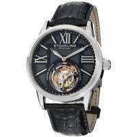 ■商品詳細 Round watch in polished stainless steel with...