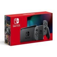 Nintendo Switch Joy-Con(L)/(R) グレー  HAD-S-KAAAA (新モデル)