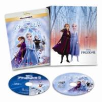 【BLU-R】アナと雪の女王2 Mo...
