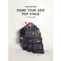 【BLU-R】星野源 / DOME TOUR ...