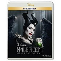 【BLU-R】マレフィセント2 MovieNEX ブルーレイ+DVD+DigitalCopy