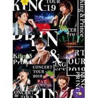 【BLU-R】King & Prince CONCE...