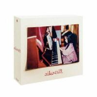 【CD】 aiko / aikoの詩。(初回限定盤)(DVD付)