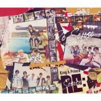 【CD】King & Prince / Re:Sense(初回限定盤A)(DVD付)