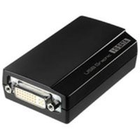 IOデータ USB-RGB/D2 WUXGA&フルHD対応USB接続 外付グラフィックアダプター デジタル/アナログ両対応モデル