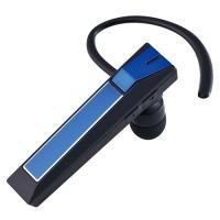 セイワ BTE111 Bluetoothモノラルイヤホン ブルー