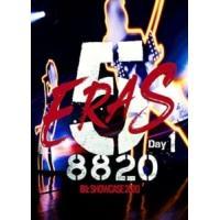 【BLU-R】B'z SHOWCASE2020-5 eras 8820-Day1