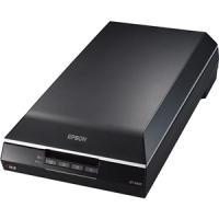 エプソン A4高画質フラットベッドスキャナー (6400dpi・USB) GT-X830