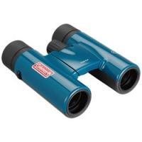 ビクセン コールマン H8×25 8倍双眼鏡 ターコイズブルー