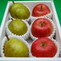 山形特産のラフランスは果物の女王と呼ばれるにふさわしい、まろやかでとろけるような芳醇な味です。サンふ...
