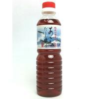 うすくち醤油をベースに隠岐の島産のあごをふんだんに使った贅沢なだし醤油です。乾物にするとタンパク質が...