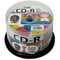 ●CD-R 音楽用  ●書込速度:2-32倍速対応●記録容量:700MB●枚数:50枚●盤面:ワイド...
